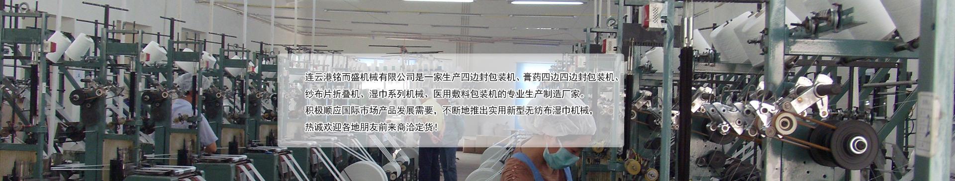连云港铭而盛机械有限公司